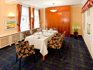 Erkerzimmer im Neptun Hotel Kühlungsborn