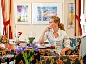 Ankommen & Entspannen im Neptun Hotel Kühlungsborn