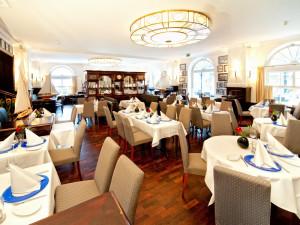 Wilhelms Restaurant Kühlungsborn