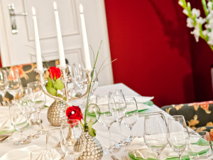 Feiern im Neptun Hotel Kühlungsborn