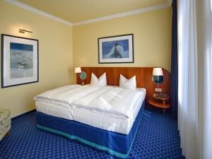 Schlafzimmer Suite