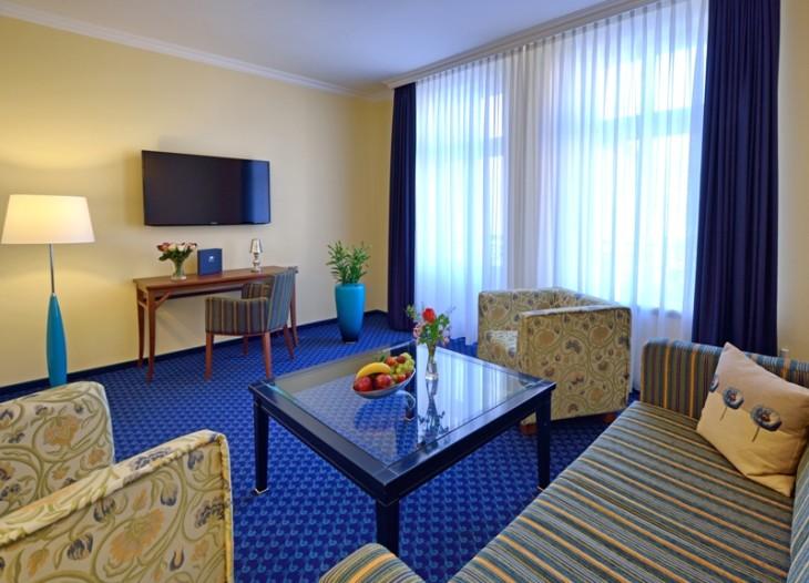 Wohnzimmer Suite